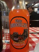 Brooklyn Orange Soda
