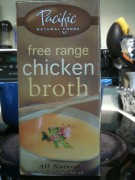 Chiken Broth