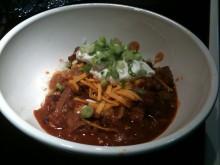 Chili Con Carne H Way 2