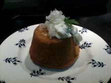 Coconut Cupcake 1