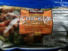 Grilled Chicken by COSTCO